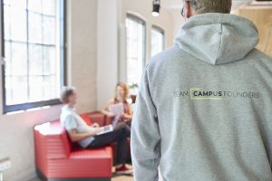 Campus Founders Team