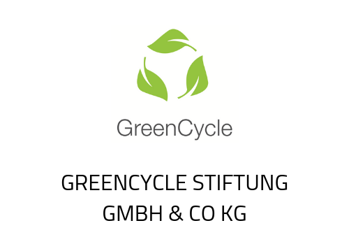 GreenCycle Stiftung GmbH & CO KG