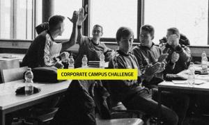 corporate campus challange