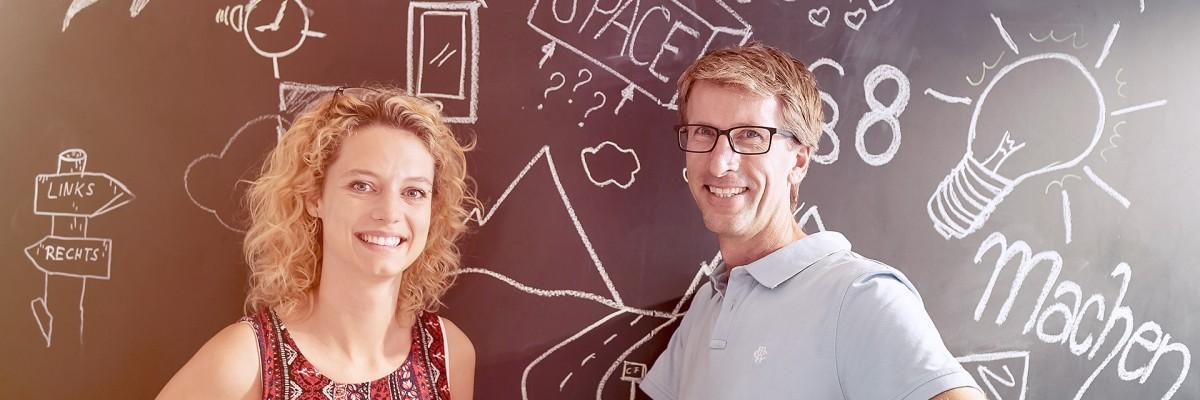 Campus Founders Tamara Bjoern`